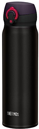 thermos-botella-de-agua-vacio-aislamiento-movil-taza-one-touch-abierto-tipo-06l-mate-negro-jnl-602-m