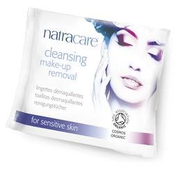 Make-up Removal Wipes (Cleansing Make-Up Removal Wipes - 20wipes)