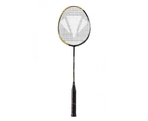 Carlton Badmintonracket Vapour Trail Elite G4 HL, Gelb, L4