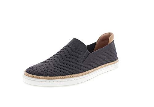 Gebraucht, UGG Damen Sneakers - Sammy Chevron 1102560 - Charcoal, gebraucht kaufen  Wird an jeden Ort in Deutschland