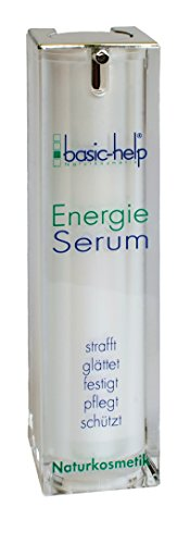 Basic-vitamine Vitamin (basic-help® Naturkosmetik - Turmalin Serum , 30 ml, Nanopartikelfrei, 66,33 € / 100 ml)