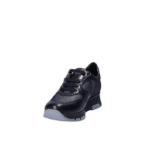 Keys 7065 Sneakers Donna Nero