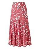 Anthology Printed Soft Jersey Skirt