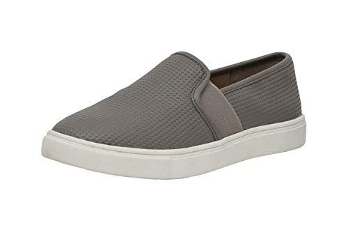 CUSHIONAIRE Damen Renny Comfort Perf Sneaker - Braun - 40 -