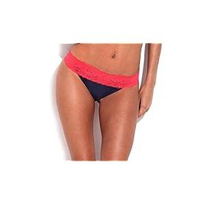 RELLECIGA Donna Brasiliano Slip Swimwear Bottom Pizzo 22 spesavip