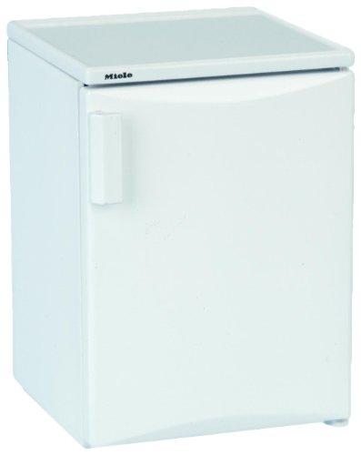 Preisvergleich Produktbild Theo Klein Mini Miele Kühlschrank für Puppenhaus
