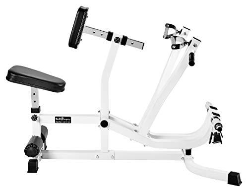 Rudergerät kaufen für ein effizientes Rückentraining Bild 2*