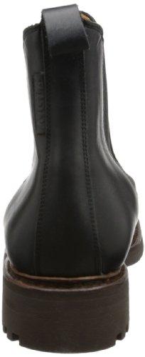 Aigle - Monbrison Casual, Stivali chelsea Donna Nero  (Noir (Black))