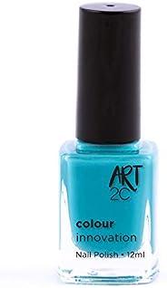 Art 2C Riverdale Colour Innovation - klassischer Nagellack - 96 Farben, 12 ml, Farbe: 1002