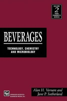[Beverages: Technology, Chemistry and Microbiology] (By: Alan H. VarnAm) [published: March, 1994]