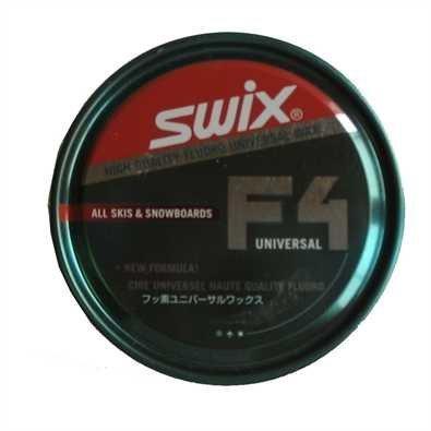 SWIX F4Universal Paste Wax–40ml von Swix