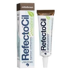 Refectocil Blue/ Black 2 Eyelash and Eyebrow Tint 15ml by Refectocil