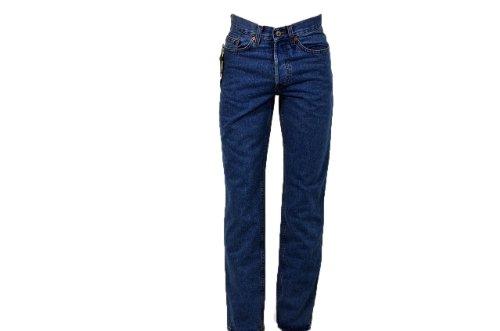Fila 484 Jeans Hose Neu Herren Swear Light Blue