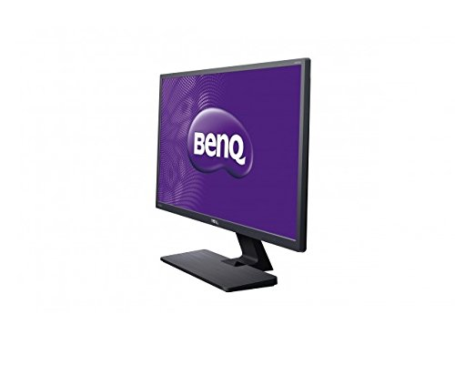 BenQ GW2470H Eye care Monitor 238 Inch whole HD 1080p Widescreen VA LED Monitor 4 ms Response Time Glossy Black Texture Black Products