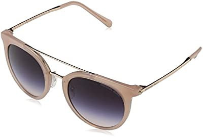 Michael Kors Ila, Gafas de Sol Unisex Adulto, , 50