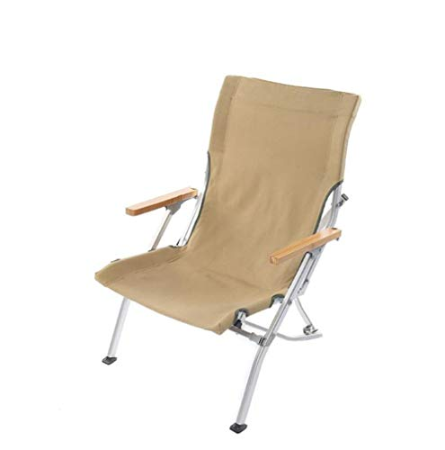 Chaise Chaise De Plage Pliante Chaise De Jardin Portable Table De Salon en Plein Air Table De Pique-Nique Chaise De Pêche Ultra-légère