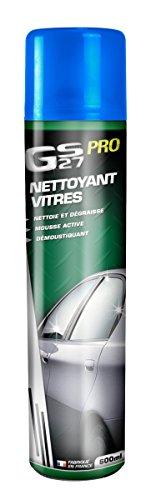 GS27 Nettoyant vitres 600ML Pro PR110181