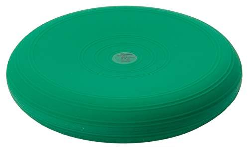 TOGU Dynair Ballkissen Sitzkissen 30 cm (Das Original), grün
