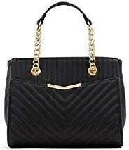 Aldo Tote Bag for Women - Black