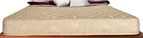 Kurl-on Daze 6-inch Single Size Spring Mattress (75x36x6)
