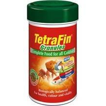Tetrafin Granules 25g Goldfish Food
