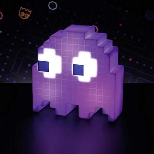 Pac-Man Lampe Ghost – 16 Farben - 3
