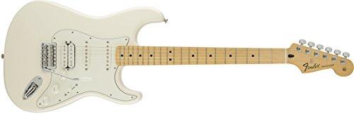 Fender Standard Stratocaster HSS MN AWH