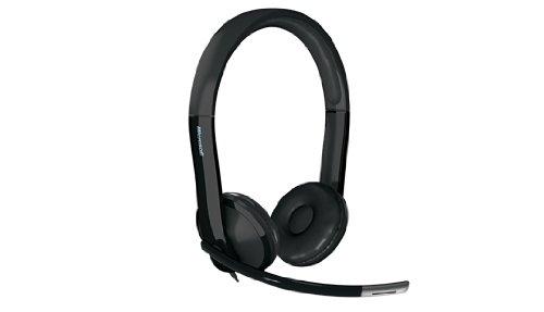 Microsoft Headset LifeChat LX-6000 USB for business bulk