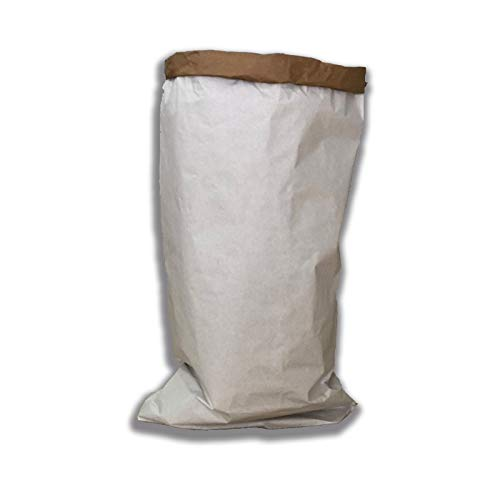Saco de papel Kraft Personalizable