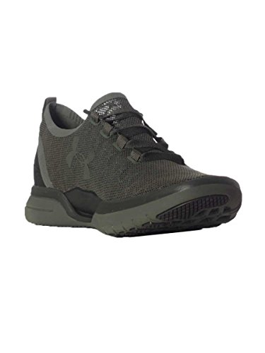 Under Armour Charged Coolswitch Run Uomo Sneaker Nero 0330