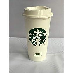 Starbucks Mug de voyage réutilisable Grande 473ml