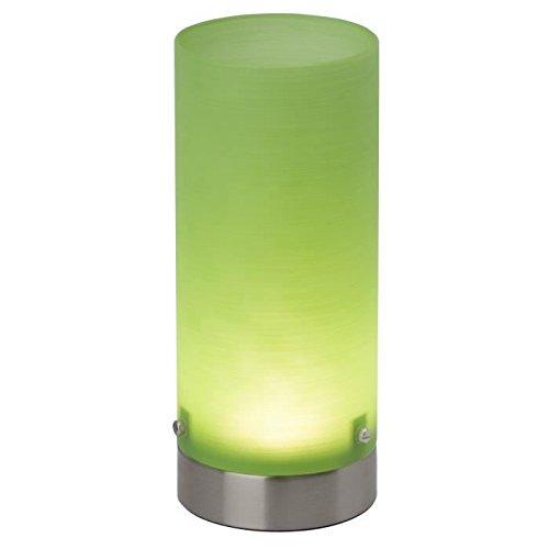 LED-TISCHLEUCHTE grün Brilliant G92968/04