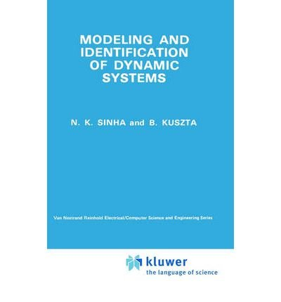 [(Modelling and Identification of Dynamic Systems * * )] [Author: N.K. Sinha] [Jun-1983]