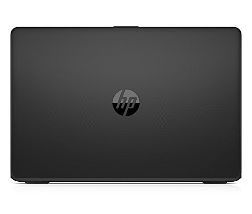 HP 15 AMD E2 15.6-inch Laptop (4GB /1TB HDD/Windows 10 Home/Jet Black/1.77Kgs), 15q-bw548AU