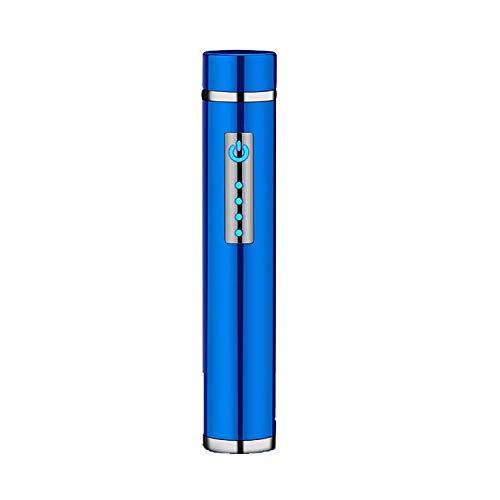 EDAH®Encendedor Electrico Arco USB Recargable para Cocina, Velas, Barbacoa, Chimenea