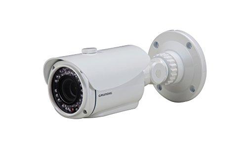 GCH-K1327T-1 GRUNDIG, 2 Megapixel Full HD CMOS Bullet Ex-SDI-Kamera IR 42 LED WDR von GRUNDIG