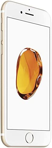 Apple iPhone 7, Smartphone 128 GB, Oro (Ricondizionato)