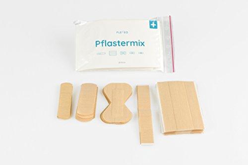 FLEXEO Pflastermix (28 Stück)