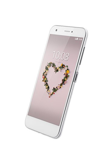 ZTE Blade A512 - Smartphone libre de 5 2   4G  Qualcomm MSM 8917  memoria interna 16 GB  2 GB RAM  WiFi  Bluetooth  c  mara trasera de 13 MP   color b