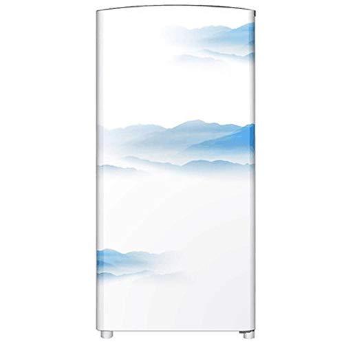 MYYQ 150L eintürigen Kühlschrank kleinen Haushalt Energiespar Schlafsaal Gefrierschrank leise
