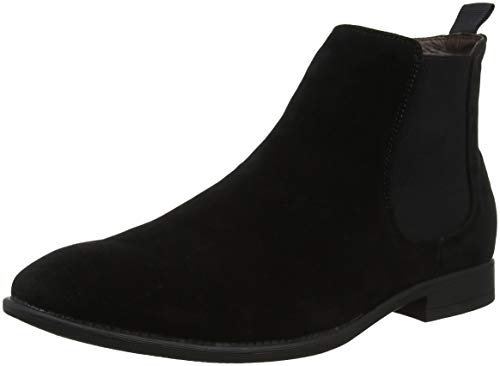 New Look Rossi, Bottes Chelsea Homme