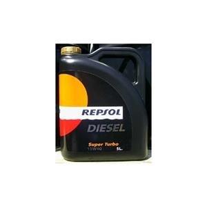 Olio Repsol SHPD 15W405L