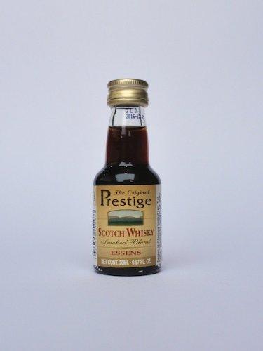 Essence de Whisky 'Smoked Scotch' 20 ml - 'Prestige'