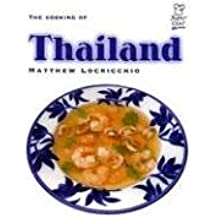 The Cooking of Thailand (Superchef)