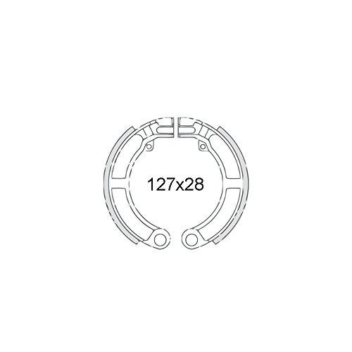 M/âchoires de Frein pour Frein /à Tambour 150/x 28/mm