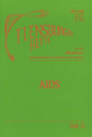 AIDS (Flensburger Hefte - Buchreihe)