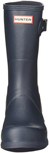 Hunter Schwarz Unisex Gummistiefel W23758 Original Erwachsene P8arPq