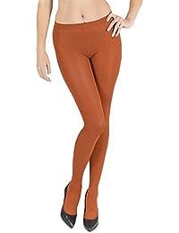 b4e9bc6dd 100 Denier Thick Opaque Tights by Women s Wardrobe Amazing Quality