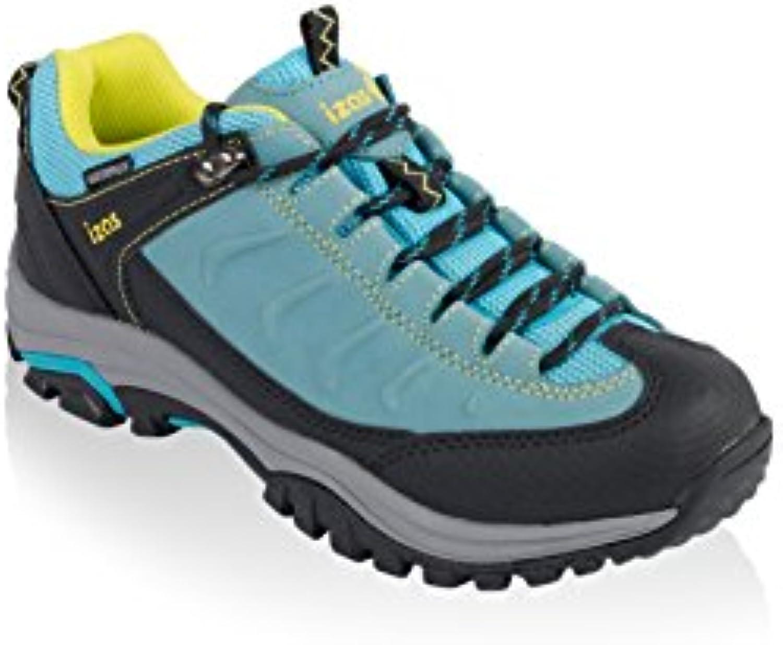 Izas da Donna Shasta Scarpe da da da Trekking, Donna, Shasta, Turquoise, 42 | Moda Attraente  | Uomo/Donna Scarpa  c698aa