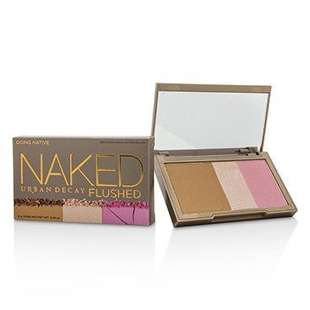 Urban Decay Teint Rouge Naked Flushed Going Native 14 g -